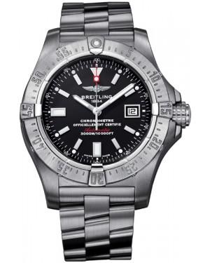 Replica Breitling Avenger Seawolf Steel A1733010/BA05 Watch