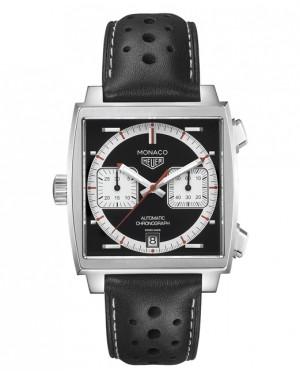 Replica Tag Heuer Monaco Calibre 11 1999 -2009 Special Edition CAW211Y.FC6469 Watch