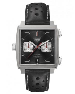 Replica Tag Heuer Monaco Calibre 11 1999 -2009 Special Edition CAW211Z.FC6470 Watch