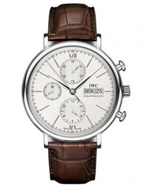 Replica IWC Portofino Chronograph IW391007 Watch