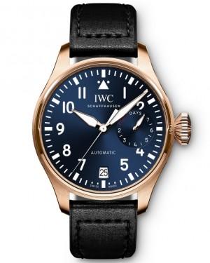 Replica IWC Big Pilot Bradley Cooper IW500923 Watch