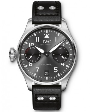 Replica IWC Big Pilot's Right-Hander IW501012 Watch