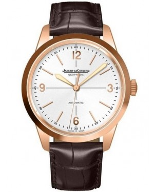 Replica Jaeger-LeCoultre Geophysic 1958 Q8002520 Pink Gold