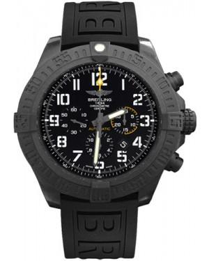 Exact Replica Breitling Avenger Hurricane Diver Pro III Strap XB0170E4/BF29 Watch