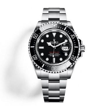 Replica 2017 Rolex Sea-Dweller 4000 Watch 126600