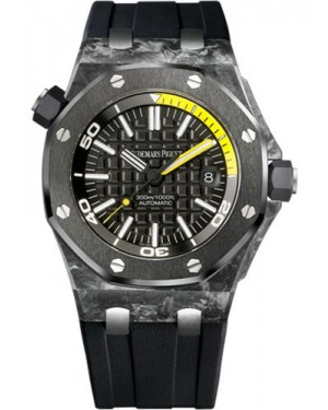 Exact Replica Audemars Piguet Royal Oak Offshore Diver 15706AU.OO.A002CA.01