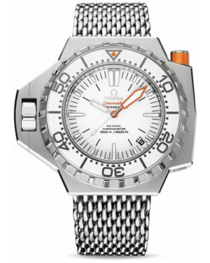 Exact Replica Omega Seamaster Ploprof 1200M Automatic Stainless Steel 224.30.55.21.04.001
