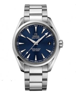 Replica Omega Seamaster Aqua Terra 150M Blue Master Co-Axial 41.5mm 231.10.42.21.03.003 Watch