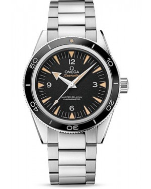 Exact Replica Omega Seamaster 300 41mm Stainless Steel 233.30.41.21.01.001