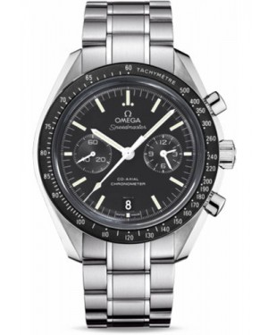 Exact Replica Omega Speedmaster Moonwatch Co-Axial Chronograph 44.25 mm Stainless Steel 311.30.44.51.01.002
