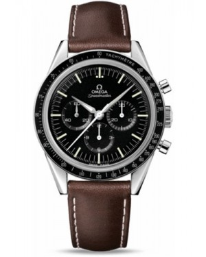 Exact Replica Omega Speedmaster Professional Moonwatch First Omega In Space 311.32.40.30.01.001