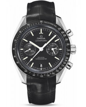 Exact Replica Omega Speedmaster Moonwatch Co-Axial Chronograph 44.25 mm Stainless Steel 311.33.44.51.01.001
