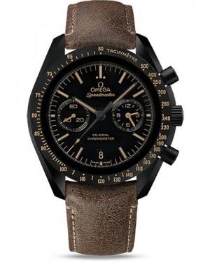 Exact Replica Omega Speedmaster Moonwatch Co-Axial Chronograph 44.25 mm Black Ceramic 311.92.44.51.01.006