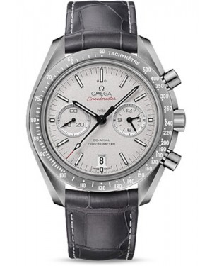 Exact Replica Omega Speedmaster Moonwatch Co-Axial Chronograph 44.25 mm Stainless Steel 311.93.44.51.99.001