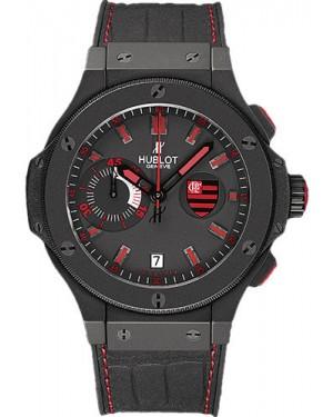 Exact Replica Hublot Big Bang Aero Bang Flamengo Bang 318.CI.1123.GR.FLM11 Watch