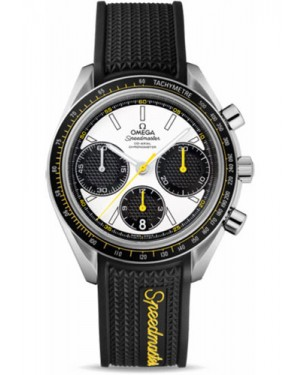 Exact Replica Omega Speedmaster Racing Co-Axial Chronograph 40 mm Stainless Steel 326.32.40.50.04.001