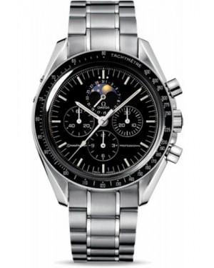 Exact Replica Omega Speedmaster Professional Moonwatch 42 mm Stainless Steel 3576.50.00