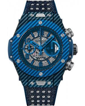 Replica Hublot Big Bang Italia Independent Blue 411.YL.5190.NR.ITI15