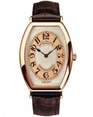 Replica Patek Philippe Gondolo Rose Gold 5098R Watch