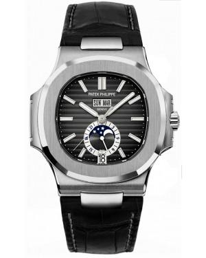 Exact Replica Patek Philippe Nautilus 5726A-001 Mens Stainless Steel Watch