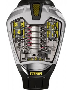 Replica Hublot MP-05 LaFerrari Titanium 905.NX.0001.RX