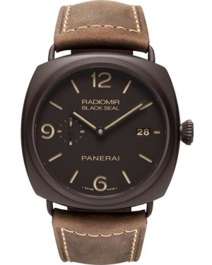 Replica Panerai Radiomir Black Seal 3 Days Composite PAM00505
