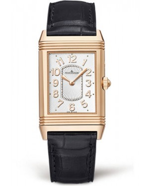Replica Jaeger-LeCoultre Grande Reverso Lady Ultra Thin Duetto Duo Q3302421