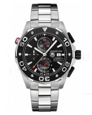 Exact Replica TAG Heuer Aquaracer 500M Chronograph GYC Defender Steel CAJ2112.BA0872 Watch