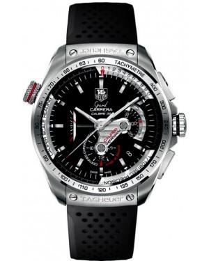 Exact Replica TAG Heuer Grand Carrera Calibre 36 Chronograph CAV5115.FT6019 Watch
