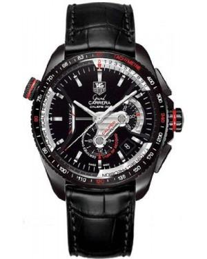 Exact Replica TAG Heuer Grand Carrera Calibre 36 Chronograph CAV5185.FC6257 Watch