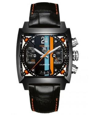 Exact Replica TAG Heuer Monaco Monaco 24 Chronograph CAL5110.FC6265