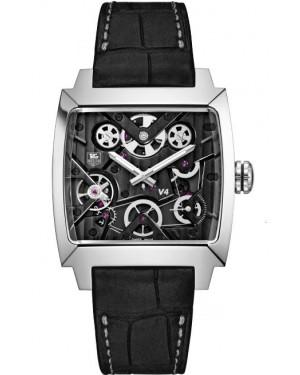Exact Replica TAG Heuer Monaco V4 Chronograph WAW2080.FC6288