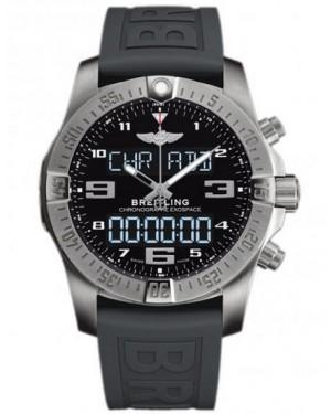Replica Breitling Exospace B55 Chronograph EB5510H1/BE79