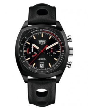 Replica Tag Heuer Monza 40th Anniversary Automatic Chronograph CR2080.FC6375