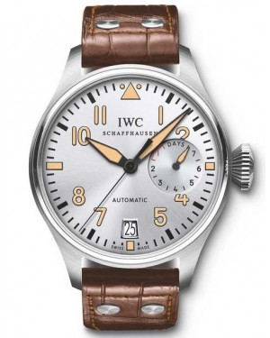 Replica IWC Big Pilot Father And Son IW500413 Watch