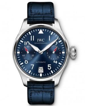 Replica IWC Big Pilot's Boutique London IW501008 Watch
