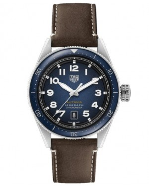 Replica Tag Heuer Autavia Isograph WBE5112.FC8266 Watch